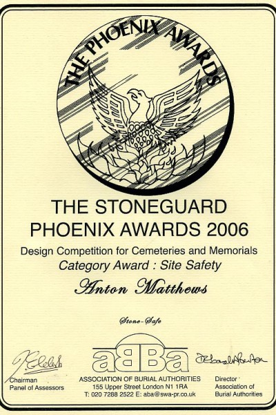 Pheonix Award